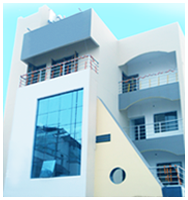 Odisha office