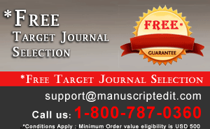 Manuscriptedit Offers