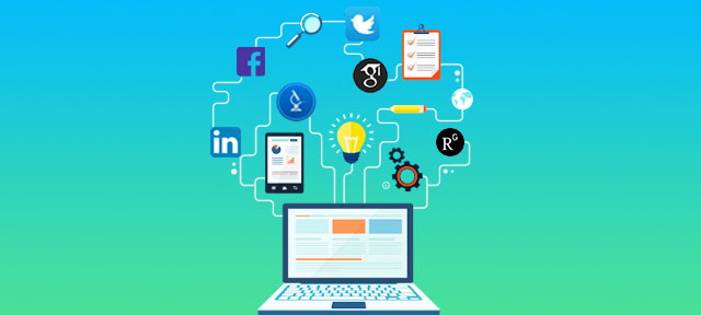 How Social Media Can Act as an Effective Promotional Tool for your Research?