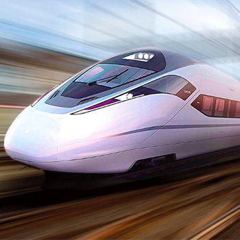 Japan's salubrious package in its HSR bid