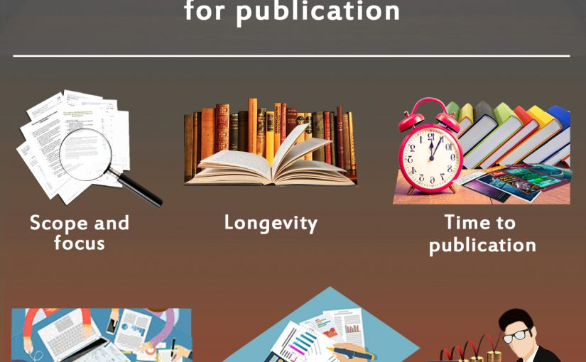 Factors to keep in mind to judge whether a journal is good enough for publication