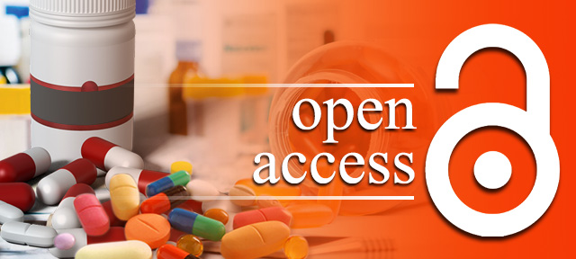 Big pharma cuddles open-access publishers