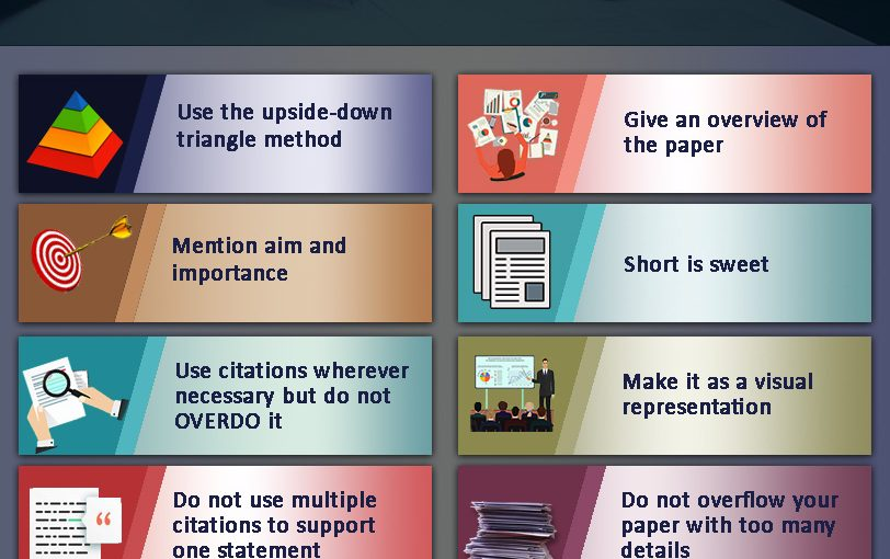 Top 10 tips to write an introduction for your research paper